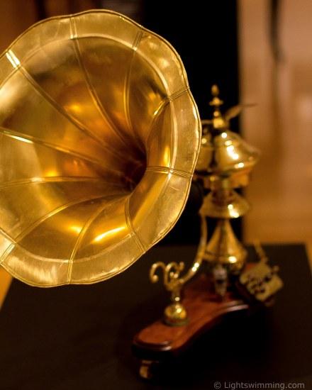 Mercuryphone, by Caleb Heinselman