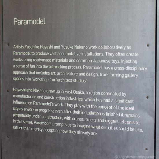 Paramodel (Yasuhiko Hayashi and Yusuke Nakano)-8607
