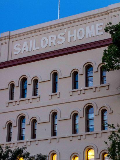 Sailors' Home, The Rocks