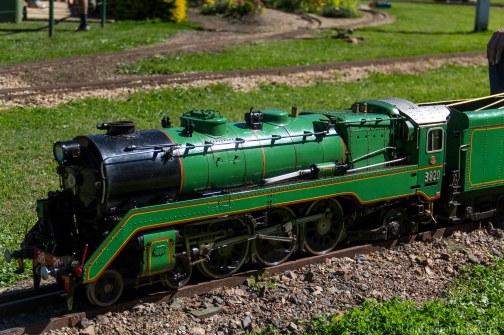 Grandchester Miniature Steam-1436
