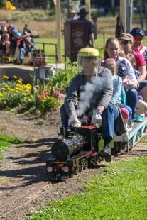 Grandchester Miniature Steam-1439