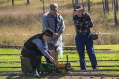 Grandchester Miniature Steam-1512