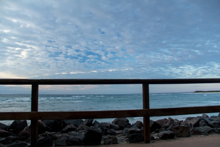 Caloundra clouds-9483